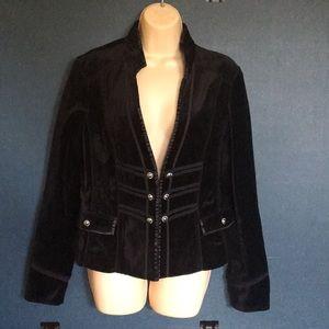 WHBM NWT SZ 14 jacket
